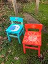 Little Dreamers Chair Set