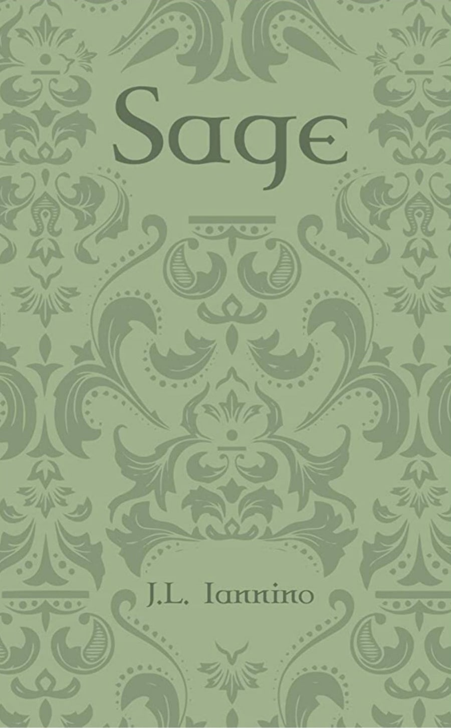 Image of *Sage is available on all Amazon market places worldwide (link below).