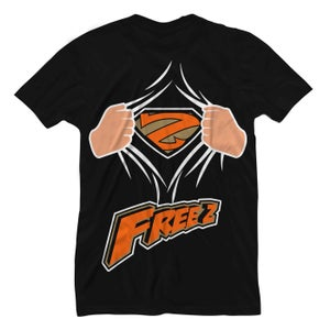 Image of Limited Edition - FREE Z Shirt!