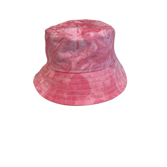 Image of Marble Washed Bucket Hat