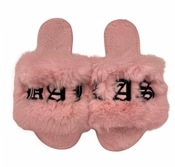 Image of 214DAY SLIPPERS (NOW SHIPPING)