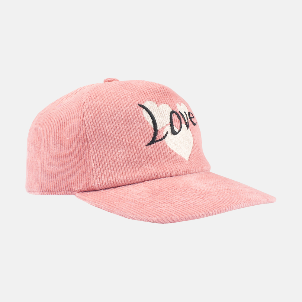 Image of LOVE IS IN THE AIR SNAPBACK