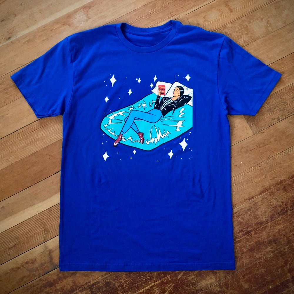 Image of To Travel Tee