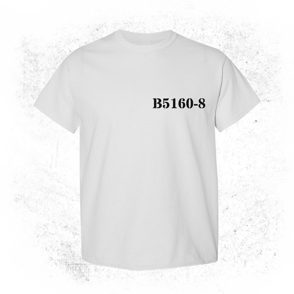 Image of B5160-8 SHIRT