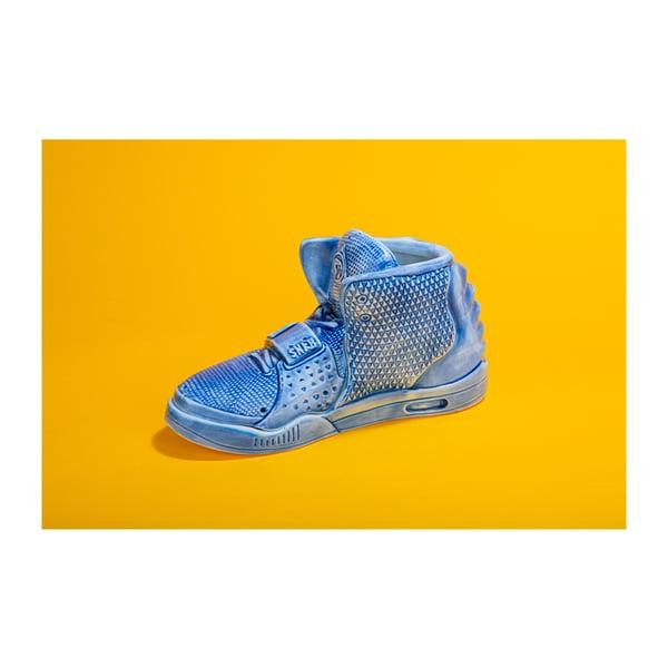 Image of YEENJOY STUDIO Nike Air Yeezy 2 Red October - INCENSE CHAMBER