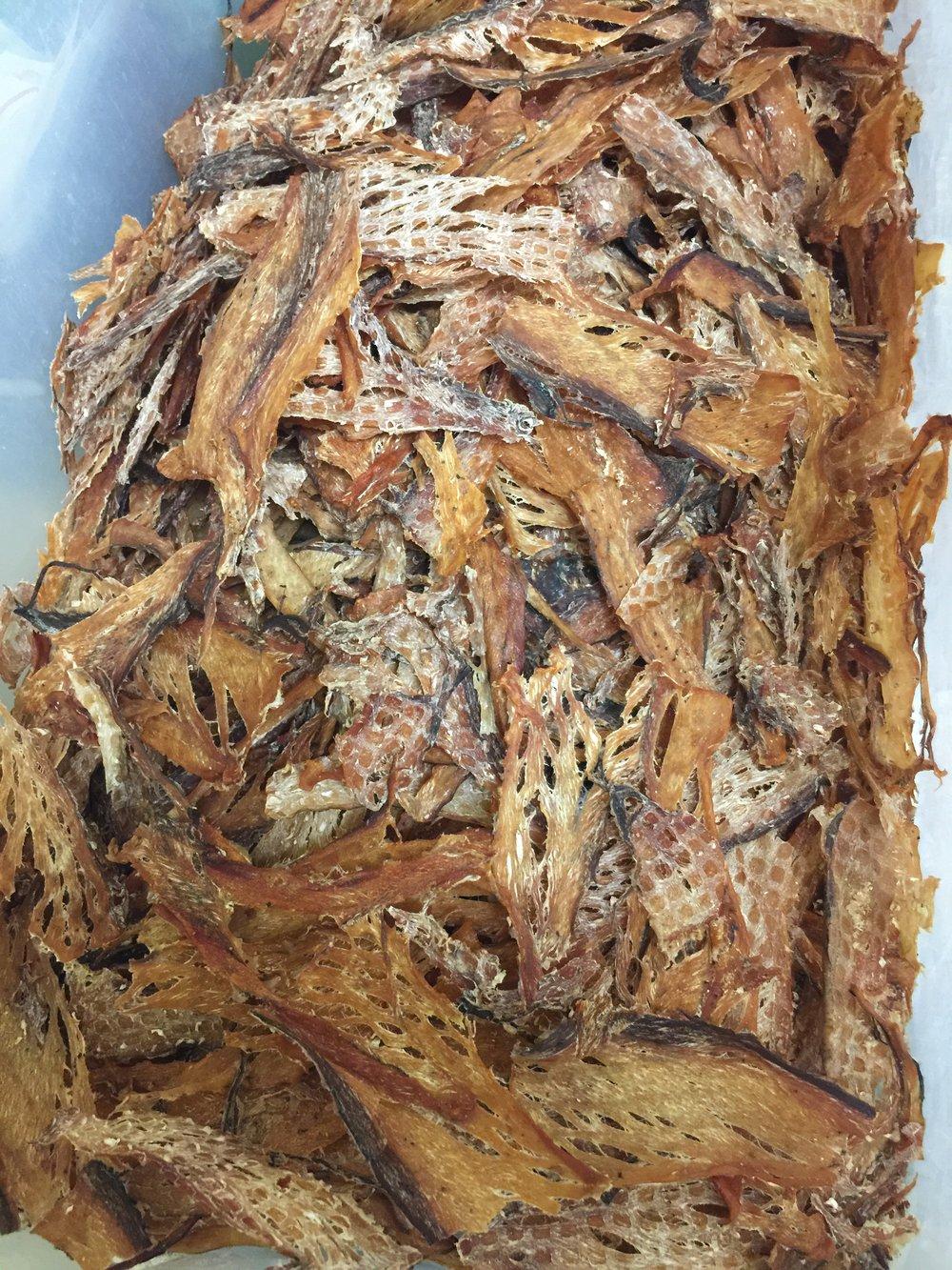 Image of Fish Chips Ahi