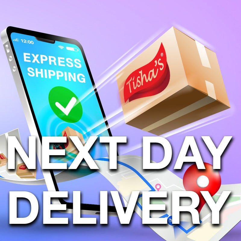 Image of ADD NEXT DAY DELIVERY