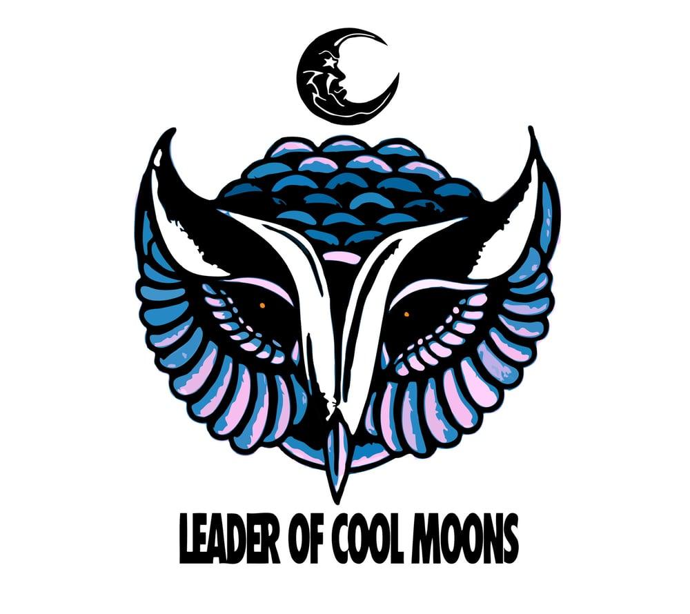 MOON OWL TEE