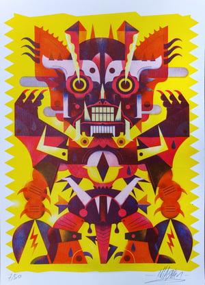 Image of KaijuRiso