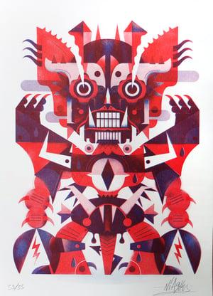 Image of KaijuRiso ( Duotone Variant )