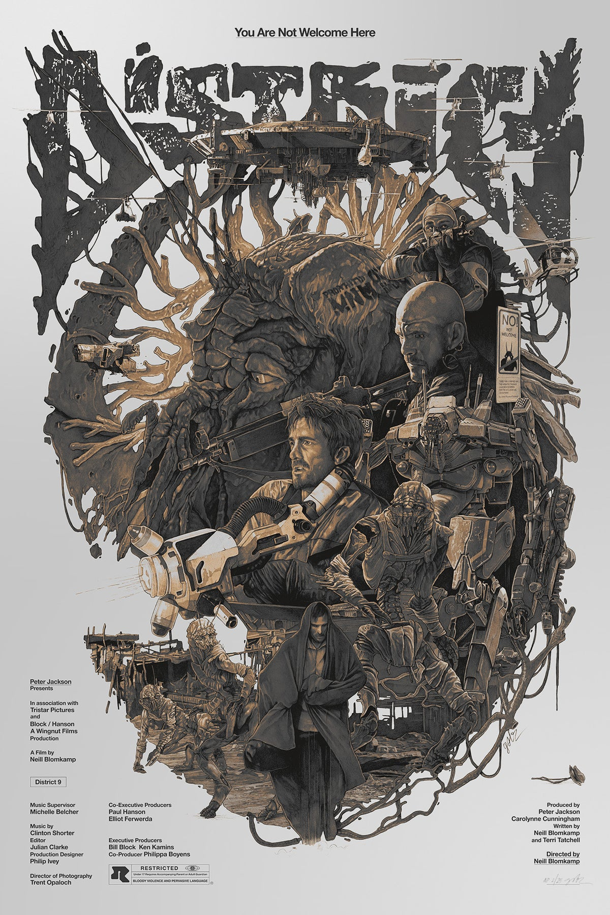 Image of District 9 Variant
