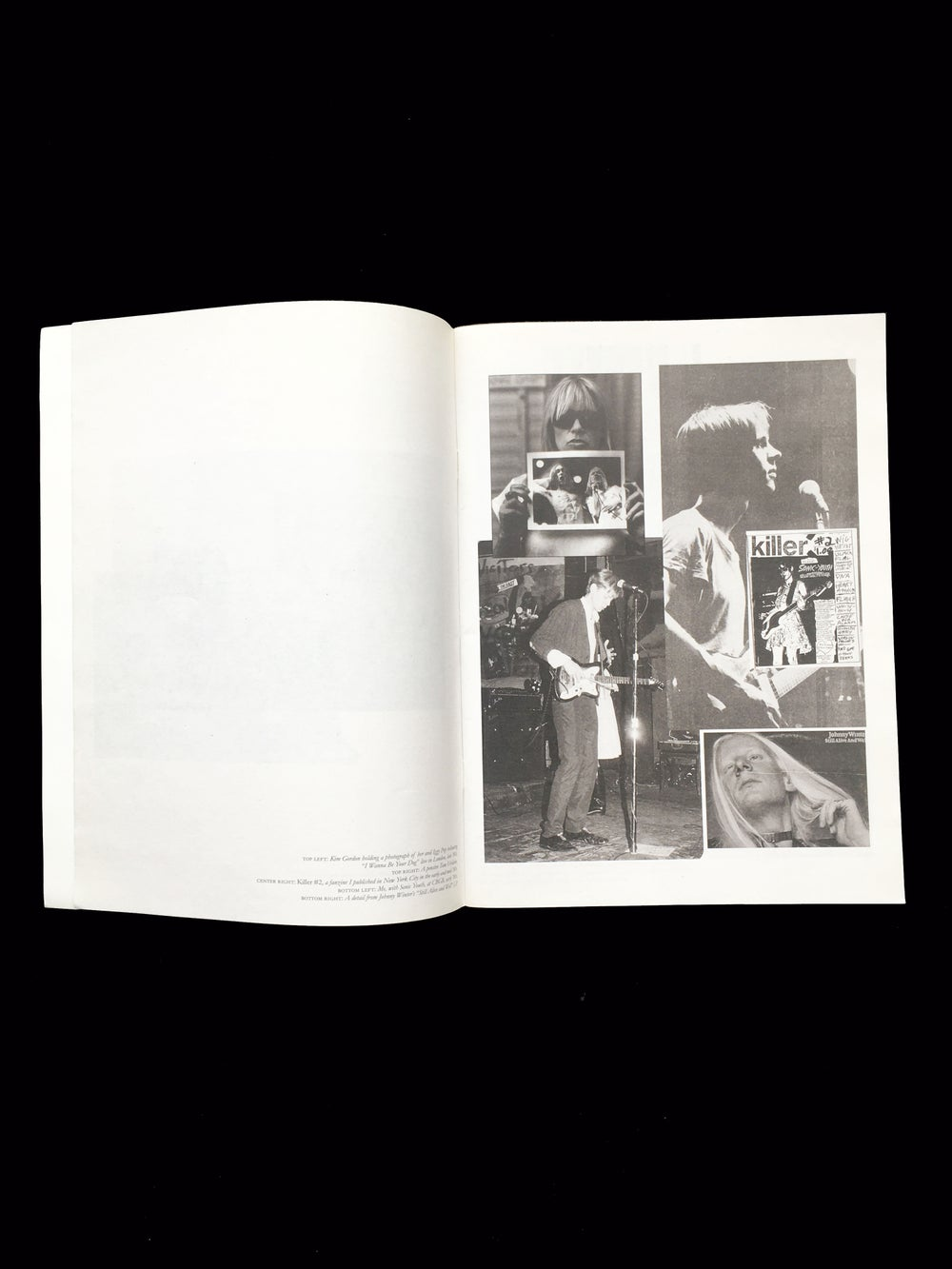 Street Mouth (Purple Diary) - Thurston Moore