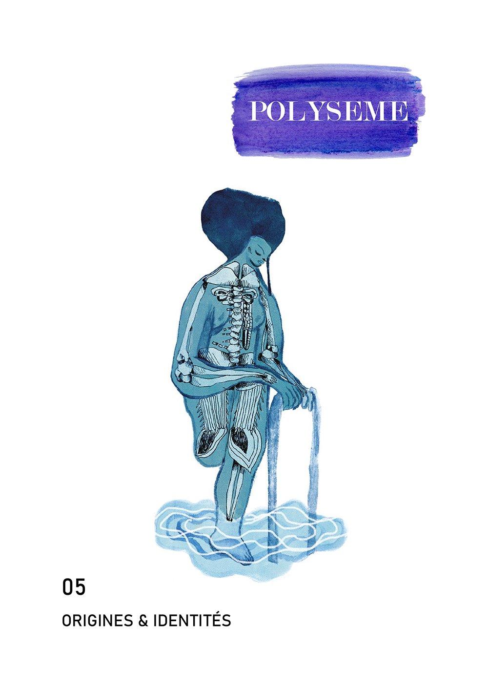 Image of Polysème #5 - Origines & Identités (PDF)