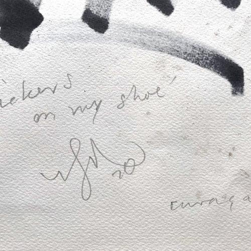 Image of STICKERS ON MY SHOE / NIELS SHOE MEULMAN