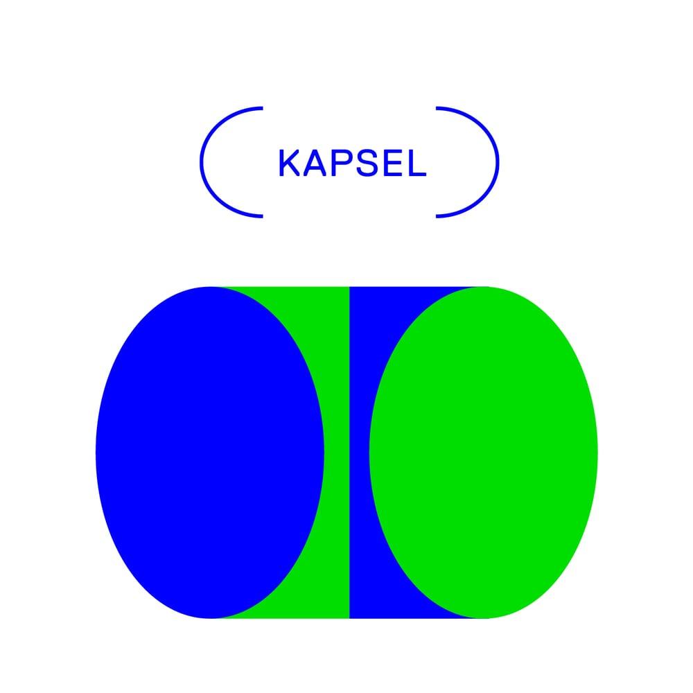 Image of Kapsel – Hörspiel zur Sonderausgabe Träume