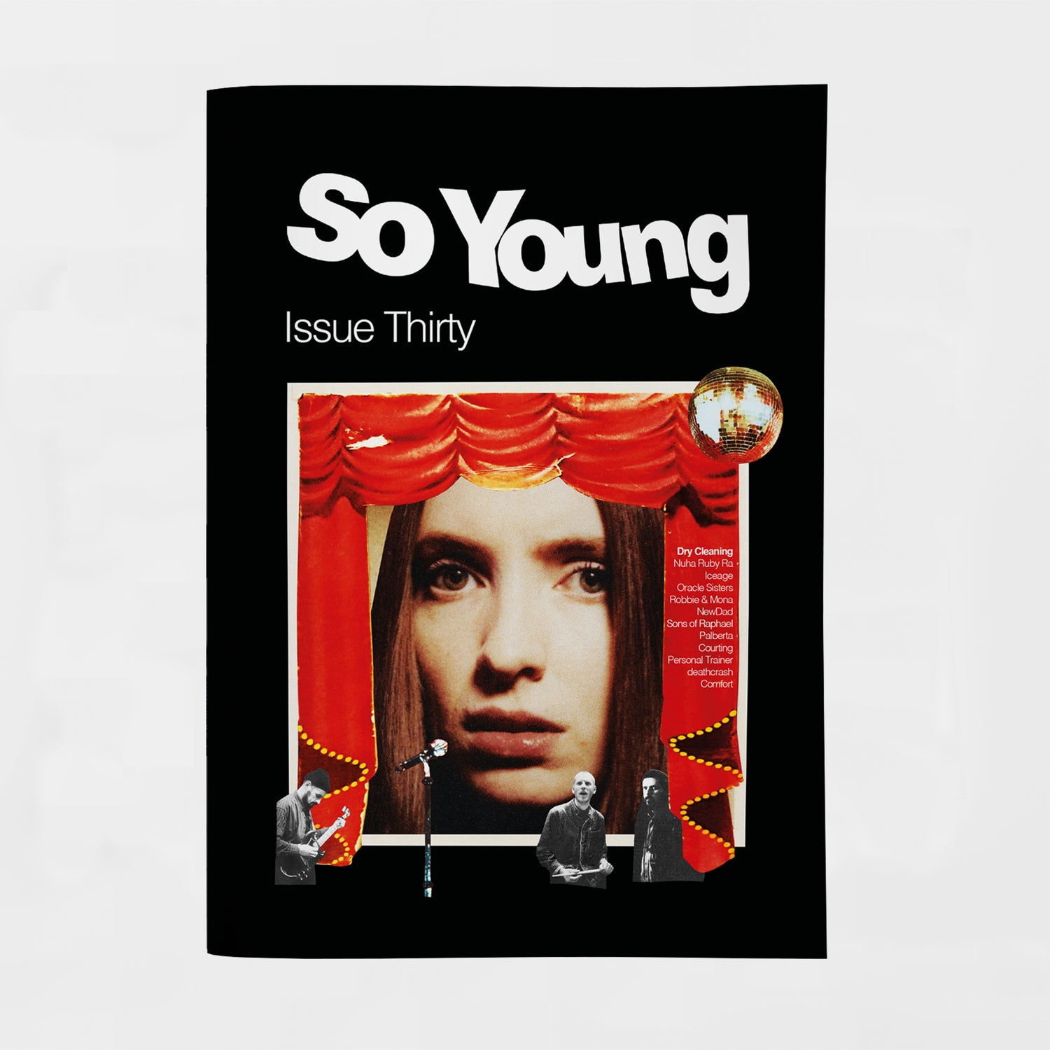 Image of So Young Issue Thirty