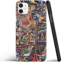 GEMELLO - ARISTOCATS SMARTPHONE COVER - HONIRO STORE