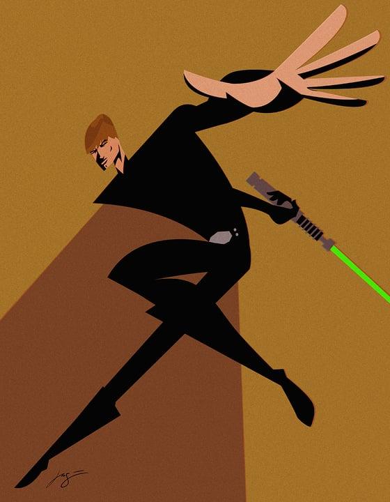 Image of Skywalker