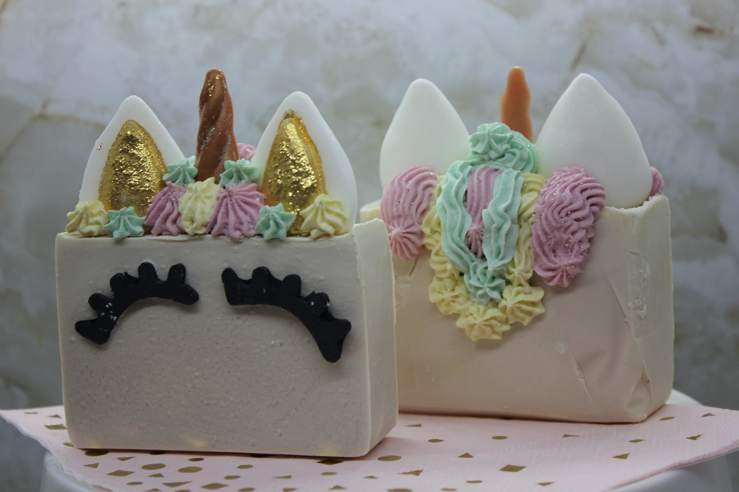Image of Unicorn Soap