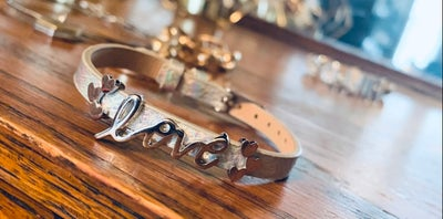Image of Bracelets, Bangles & Cuffs. (Click VIEW to see options)