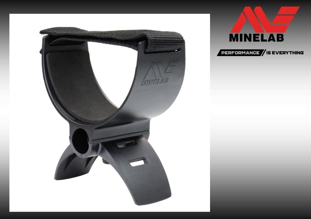 Image of Minelab Equinox Armrest Kit