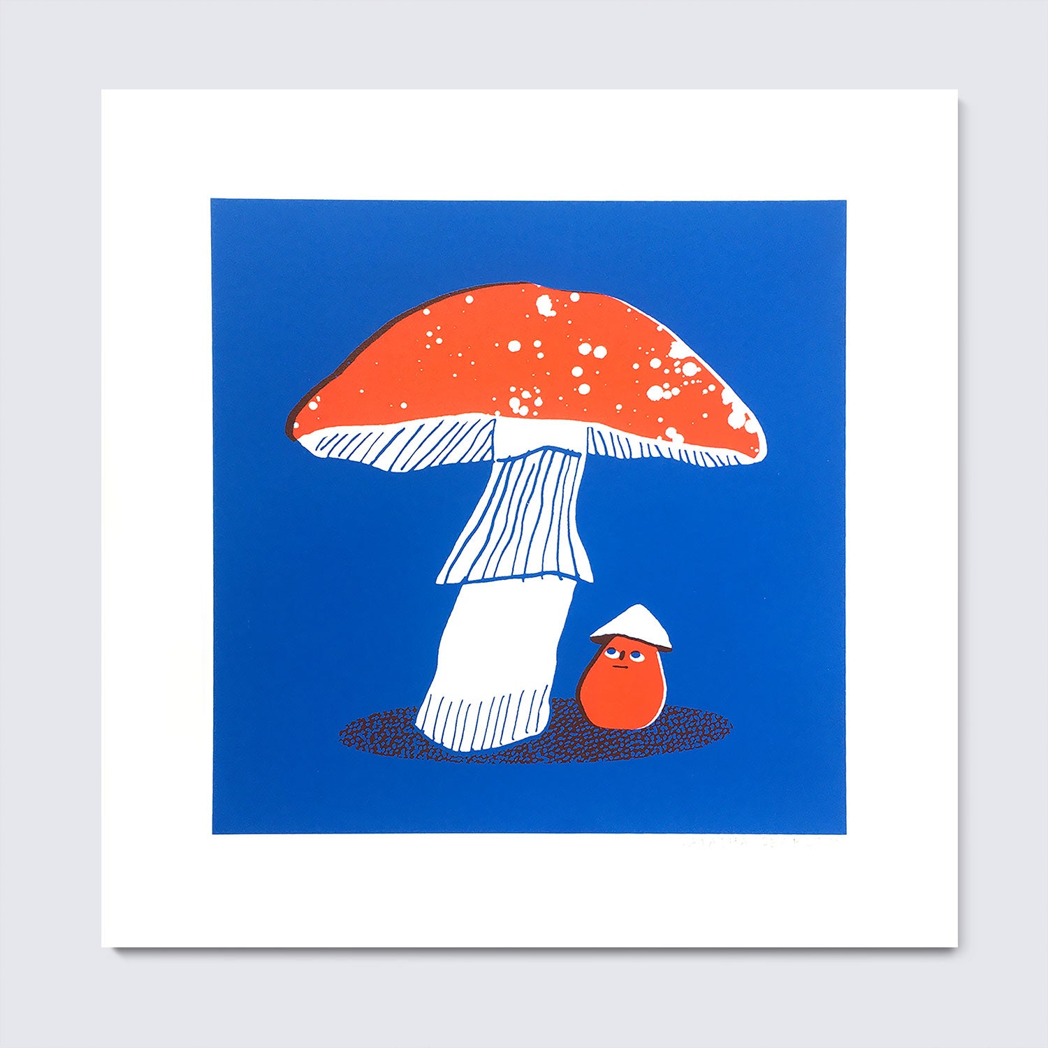 TOADSTOOL (Large)