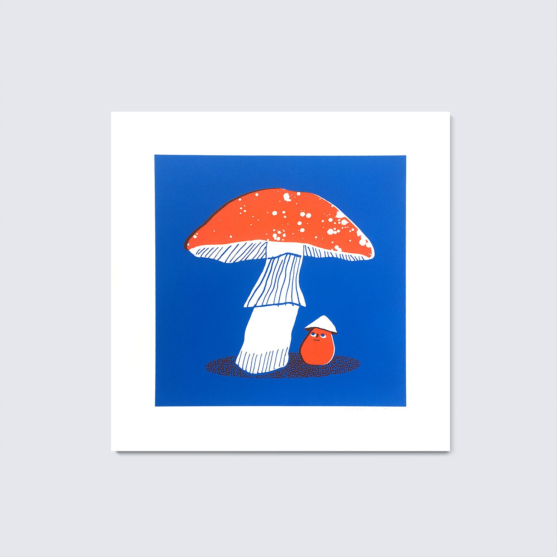 TOADSTOOL (Small)