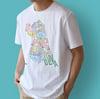 Comarques - La Safor - Camiseta Xic