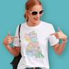 Comarques - La Safor - Camiseta Xica
