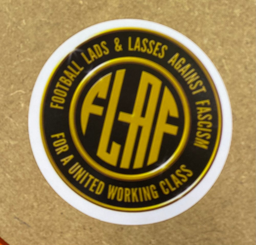 Flaf stickers