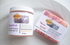 All Natural Sugar Scrub-4 oz.-Great for manicures or pedicures-Scented or Fragrance Free!   Image 2