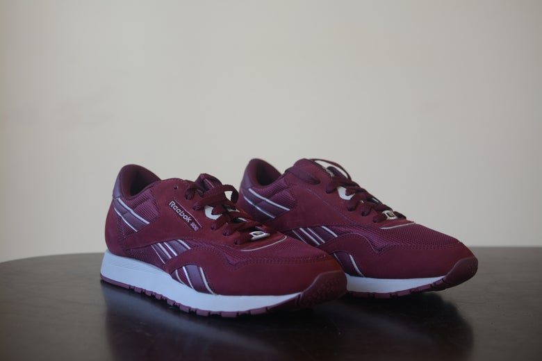 Image of Reebok CL Ballistic Special Edition