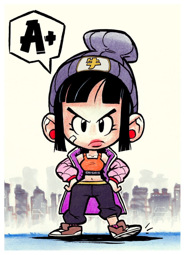 Image of Chi Chi