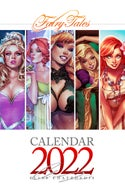 Calendar Regular Version 2022 6P
