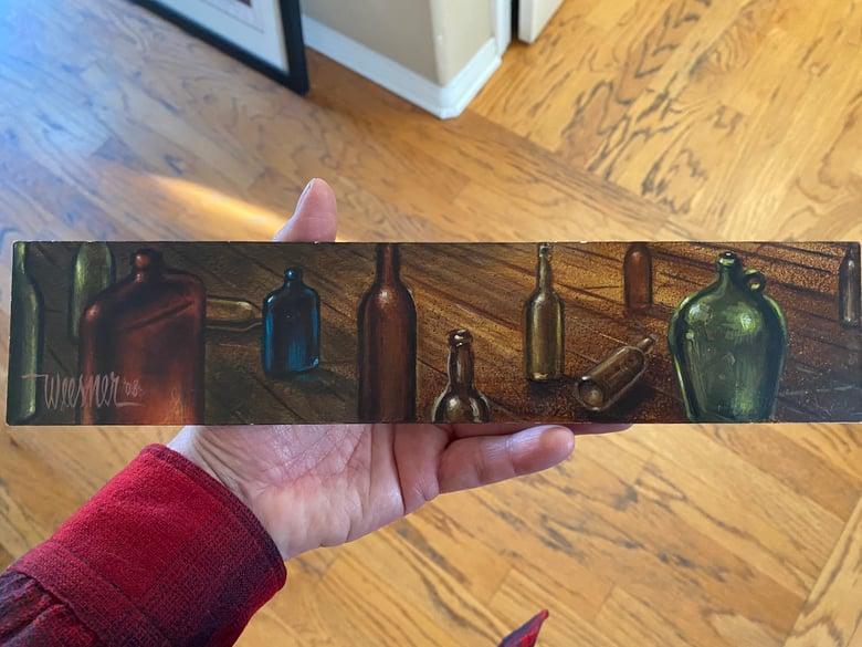 Image of Glass & Oak