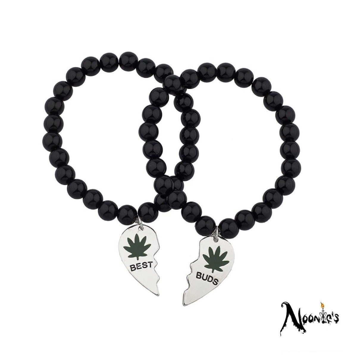 Image of Best buds bracelets