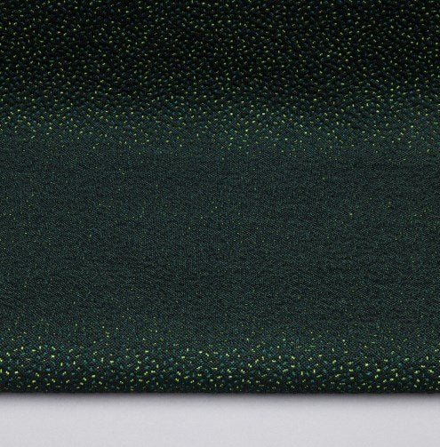 Image of Sprinkles Cushion Cover - Dark Green Limited Edition (2 sizes)