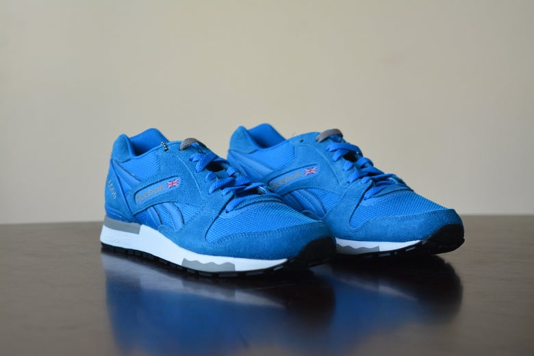 Image of Reebok Reserve GL 6000 Cycle Blue