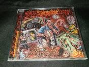 Image of  Goreatorium - Homicidal Ideation CD