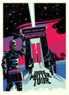Here Come the Mummies - Dark Matter Tour Poster - Only 5 AP Available