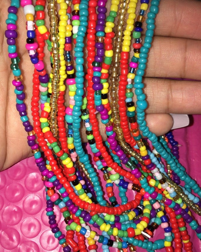 Image of Waist Beads