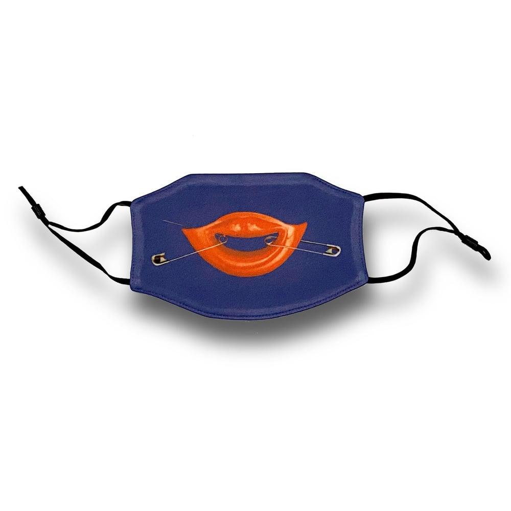 Safety Lips Mask