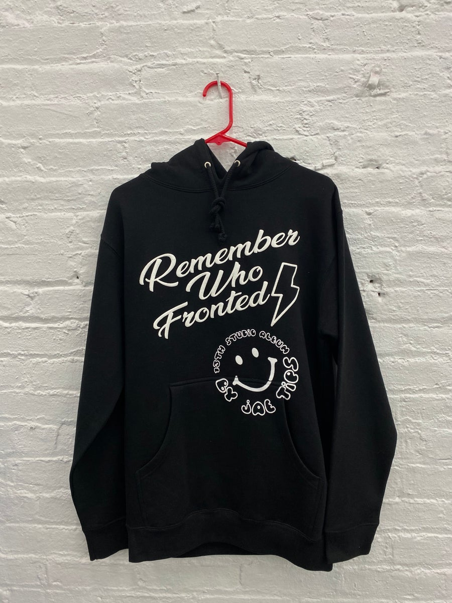 Image of Remember Who Fronted- SAVIOR 2