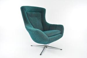 Image of Fauteuil type Relax vert