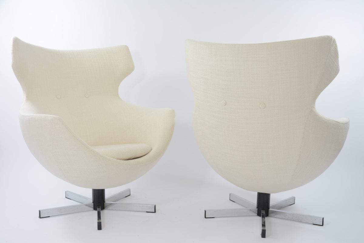 Image of Fauteuil JUPITER