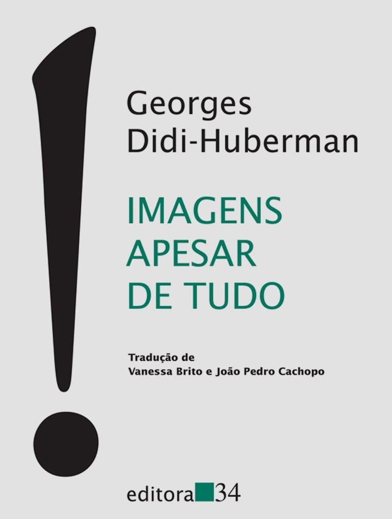 Image of Georges DIDI-HUBERMAN, Imagens apesar de tudo (10% desc.)