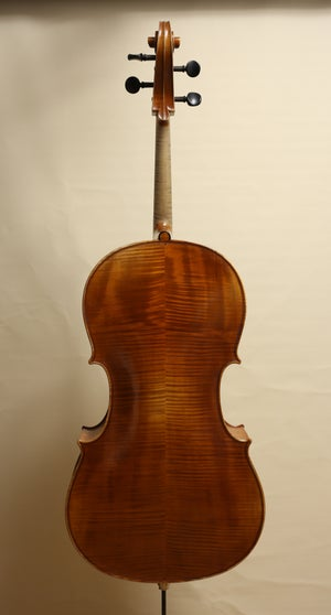 Image of 4/4 Werkstatt-Cello