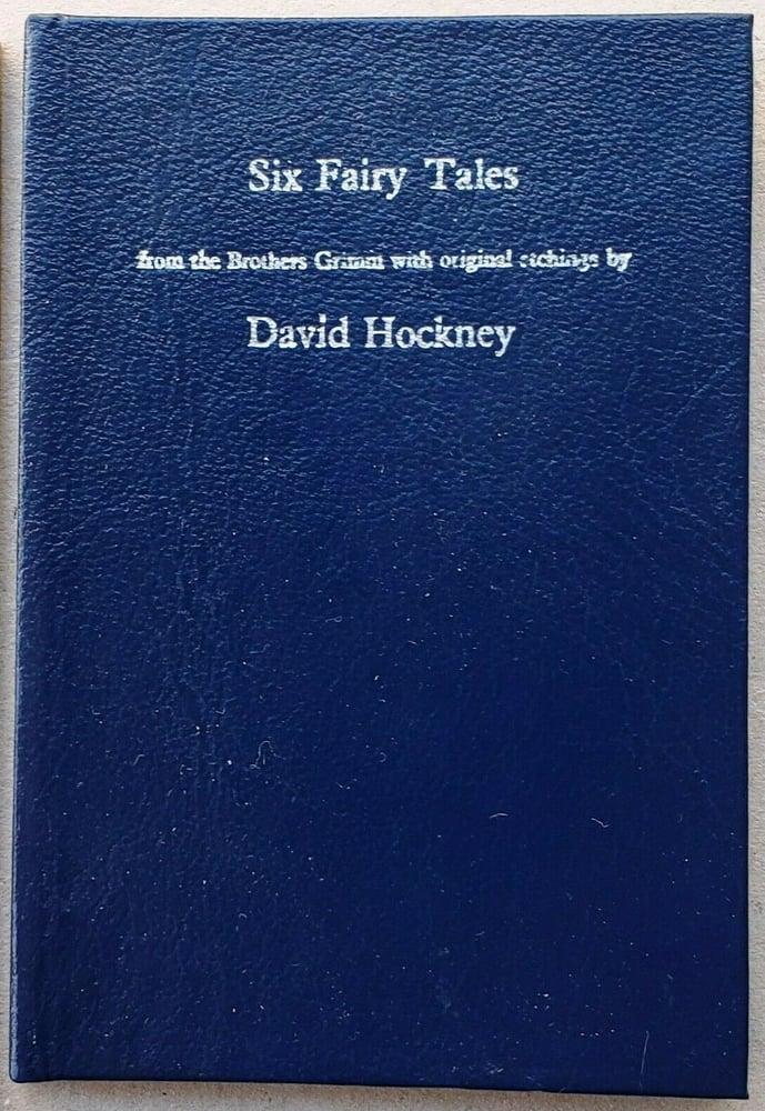 Image of david hockney  / 21/444