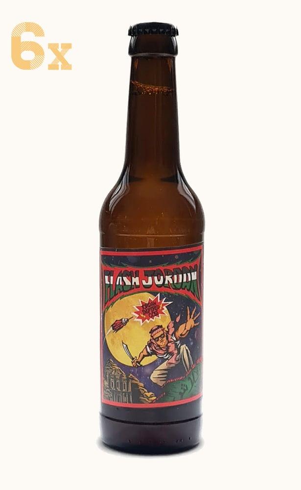 Image of Flash Jordan - 6 Flaschen