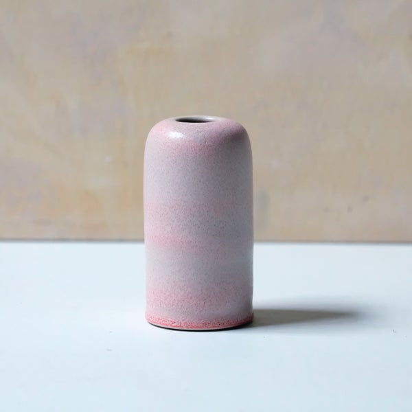 Image of MINI UNIKA IN CORAL GLAZE
